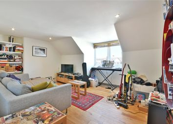 Thumbnail 1 bed flat to rent in Kingdon Road, West Hampstead