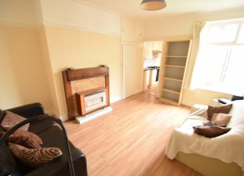 Thumbnail 3 bedroom flat to rent in Benfield Road, Newcastle Upon Tyne