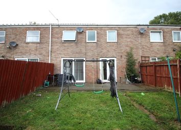 Thumbnail 3 bed terraced house for sale in Wool Pitch, Greenmeadow, Cwmbran