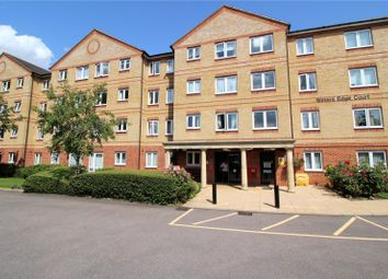 Thumbnail 1 bed flat for sale in Waters Edge Court, Wharfside Close, Erith, Kent
