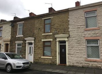 Thumbnail 2 bed terraced house to rent in John Street, Clayton Le Moors, Accrington