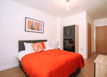 Thumbnail 2 bed flat for sale in Bridge Road, Leeds