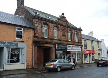 Thumbnail 1 bed flat for sale in Wallace Street, Galston