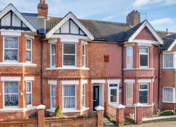 3 bed terraced house for sale in Ormonde Road, Folkestone CT20