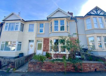 Downend Road, Bristol BS15. 3 bed terraced house