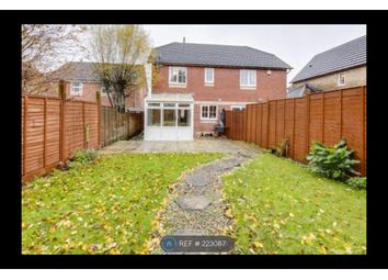 Thumbnail 3 bed semi-detached house to rent in Great Burnet Close, Cardiff