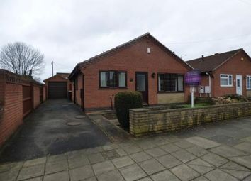 Thumbnail 2 bed bungalow for sale in Sandown Road, Toton, Nottingham