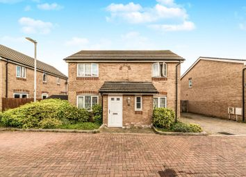 3 bed detached house for sale in Nine Acres Close, Hayes UB3