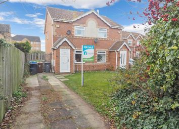 2 bed property for sale in Bridgegate Drive, Victoria Dock, Hull, East Yorkshire HU9