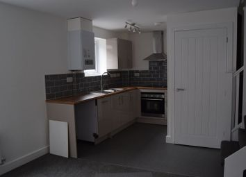 Thumbnail 1 bed flat to rent in York Yard, High Street, Buckden, St. Neots