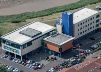 Thumbnail Office to let in Express Park, Bristol Road, Bridgwater