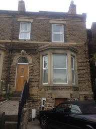 Thumbnail 4 bed terraced house to rent in Moorlands Avenue, Dewsbury