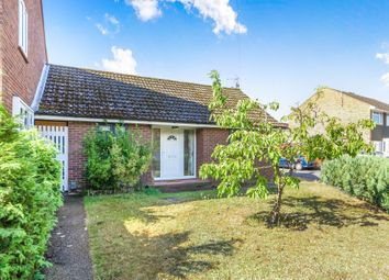Thumbnail 2 bed bungalow for sale in Cherry Tree Green, Hertford