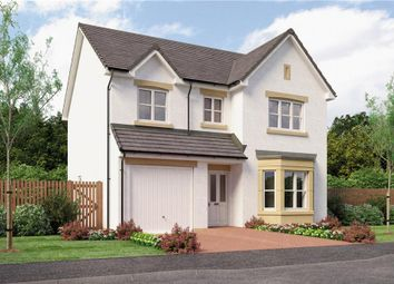 "Thumbnail 4 bed detached house for sale in ""Glenmuir Det"" at Bo'ness"