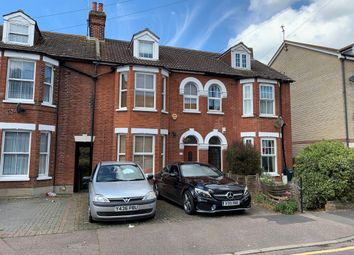 3 bed town house for sale in Cliff Road, Dovercourt, Harwich CO12