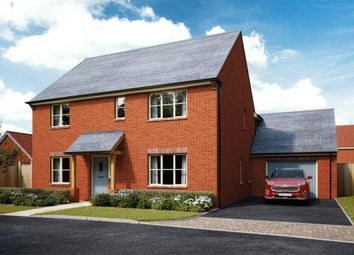 Thumbnail 4 bed detached house for sale in Plot 24, Nup End Green, Ashleworth, Gloucester, Gloucestershire