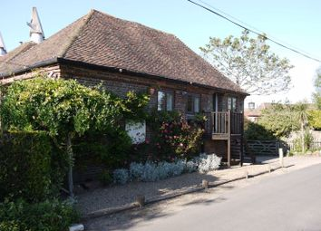 Thumbnail 2 bed cottage to rent in Mystole Lane, Mystole, Canterbury