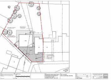 Land for sale in Oldfield Road, London Colney, St.Albans AL2