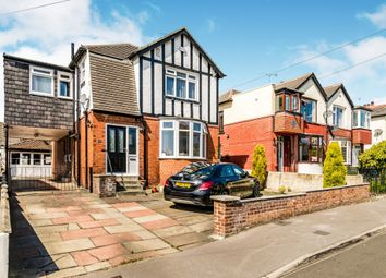 Thumbnail 4 bedroom detached house for sale in Priesthorpe Avenue, Stanningley, Leeds