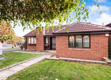 Thumbnail 2 bed detached bungalow for sale in Moorthorpe Way, Owlthorpe, Sheffield