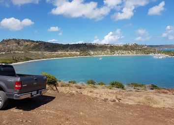 Thumbnail Land for sale in Isaac Hill Plots, English Harbor, Antigua And Barbuda