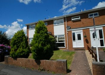 Thumbnail 3 bedroom terraced house for sale in Parkers Cross Lane, Pinhoe, Exeter