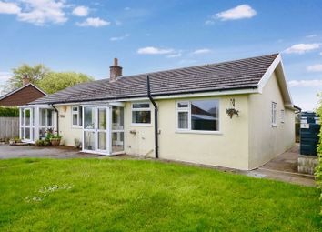 Thumbnail 4 bedroom bungalow for sale in West Lane, Dolton, Winkleigh