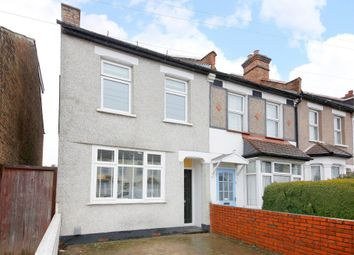 Thumbnail 5 bed terraced house for sale in Livingstone Road, Thornton Heath