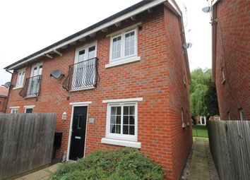 Thumbnail 1 bed property to rent in Pach Way, Fernwood, Newark, Nottinghamshire.