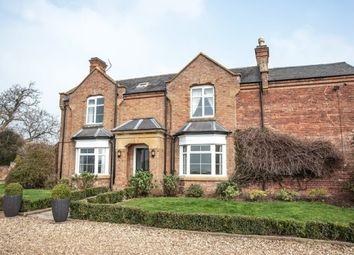 Thumbnail 5 bed farmhouse to rent in Alderminister, Stratford-Upon-Avon