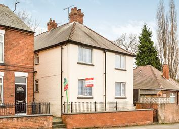 Thumbnail 3 bed semi-detached house to rent in Moorgate, Retford