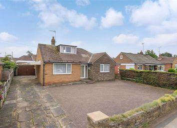 Thumbnail 3 bed detached bungalow for sale in Bilton Lane, Harrogate, North Yorkshire