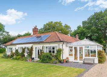 Thumbnail 5 bedroom detached house for sale in Little Orchard, Norwich, Norfolk