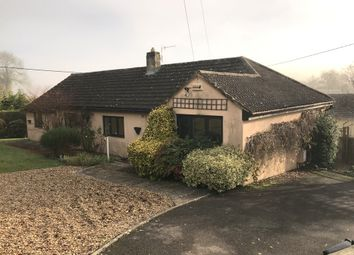 Thumbnail 3 bed detached bungalow to rent in Bruelands, Bruton