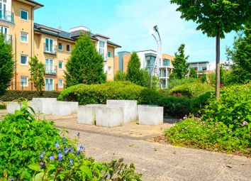 Thumbnail 2 bed flat for sale in Hampden Gardens, Cambridge