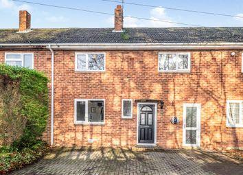 3 bed terraced house for sale in Kenilworth Road, Lighthorne Heath, Leamington Spa CV33