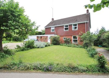 6 bed detached house for sale in Rotten Row, Bradfield, West Berkshire RG7