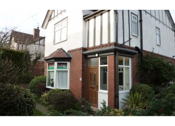 Thumbnail 3 bed detached house for sale in Weston Avenue, Rochdale