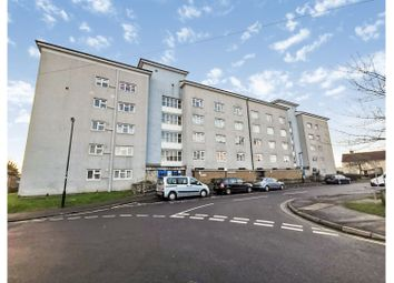 2 bed flat for sale in Wharncliffe Road, Woolston, Southampton SO19