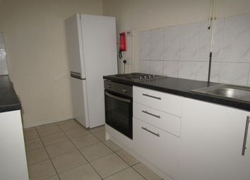 Thumbnail 3 bed terraced house to rent in Haslemere Road, Southsea