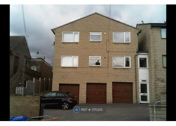 Thumbnail 2 bed flat to rent in Crooksmoor, Sheffield