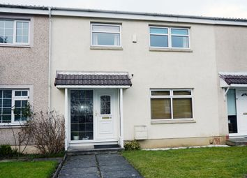 Thumbnail 3 bed terraced house for sale in Tannahill Drive, Calderwood, East Kilbride