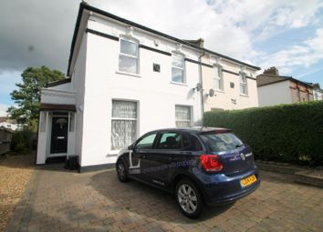 Thumbnail 2 bedroom flat to rent in Great Elms Road, Bromley