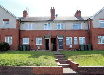 Thumbnail 3 bed terraced house for sale in The Terrace, Cradley Heath