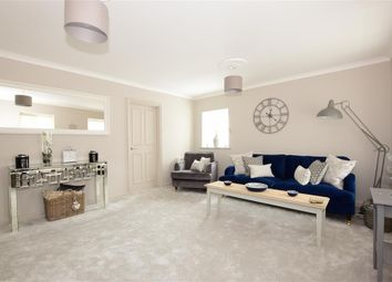 Thumbnail 2 bed flat for sale in Northgate, Chichester, West Sussex