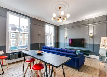 Thumbnail 1 bed flat for sale in Brecknock Road, London