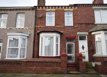 Thumbnail 3 bed terraced house for sale in Settle Street, Barrow-In-Furness, Cumbria