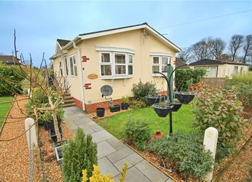 Thumbnail 2 bed detached bungalow for sale in Hillcrest, Boxhill Road, Tadworth