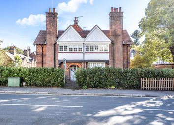 Thumbnail 2 bed semi-detached house for sale in Portsmouth Road, Guildford