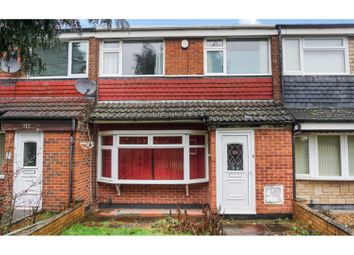 3 bed terraced house for sale in Leahill Croft, Birmingham B37